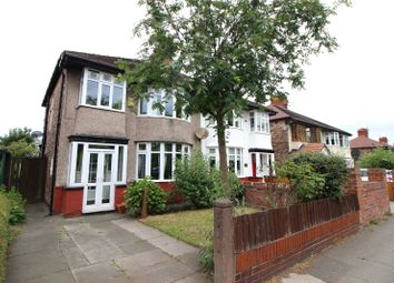 Thumbnail 3 bed shared accommodation to rent in Honeys Green Lane, Liverpool, Merseyside