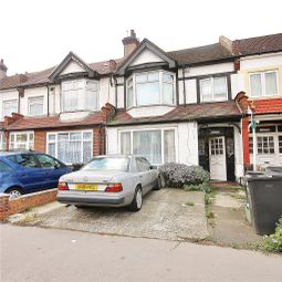 Thumbnail 2 bedroom flat for sale in Norbury Crescent, London