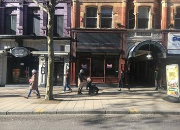 Thumbnail Retail premises to let in Unit 1, Howard House, 32-34 High Street, Croydon