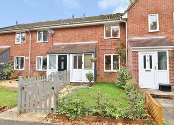 Thumbnail 2 bed terraced house for sale in Havendale, Hedge End, Southampton