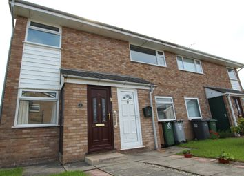 Thumbnail 2 bedroom flat to rent in Brunsfield Close, Moreton, Wirral