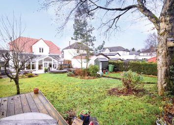 Roselea Drive, Milngavie, East Dunbartonshire G62