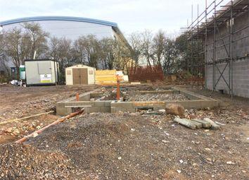 Thumbnail Land for sale in Waterton Lane, Bridgend, Bridgend, Mid Glamorgan