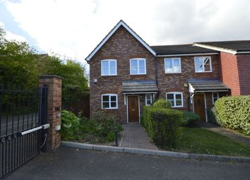 Thumbnail 3 bed terraced house for sale in Cades Place, Maidstone