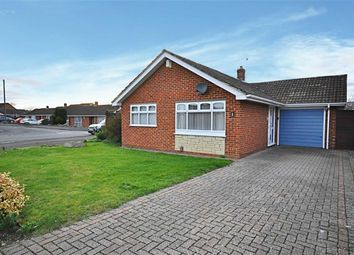Thumbnail 2 bed bungalow for sale in Warren Close, Churchdown, Gloucester