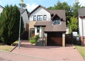 Thumbnail 3 bed property to rent in Forest Drive, Bearsden