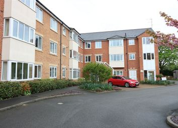 Thumbnail 2 bed flat for sale in Browning Court, Manning Road, Bourne, Lincolnshire