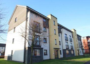 Thumbnail 2 bedroom flat for sale in Kenley Road, Renfrew, Renfrewshire