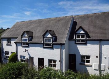 Thumbnail 2 bed terraced house for sale in 9, Tynllan Court, Castle Caereinion, Welshpool, Powys
