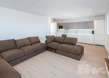 Burnell Building, Fellows Square, Cricklewood NW2. 3 bed flat