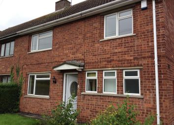 Thumbnail 4 bed semi-detached house to rent in Wyvelle Crescent, Kegworth, Derby