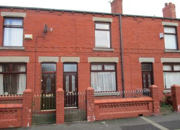 Thumbnail 2 bed terraced house to rent in Engineer Street, Ince, Wigan, Greater Manchester