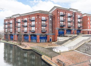 Thumbnail 3 bedroom flat for sale in Waterside, Shirley, Solihull, West Midlands