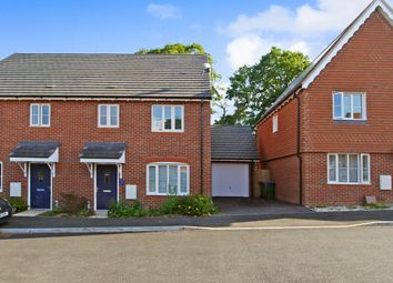 Thumbnail 3 bedroom semi-detached house to rent in Rascals Close, The Hawthorns, Southwater