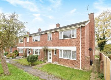 Thumbnail 3 bed end terrace house for sale in Wokingham, Berkshire