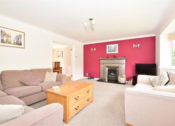 Thumbnail 4 bed detached house for sale in High Bar Lane, Thakeham, West Sussex