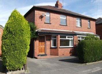 Thumbnail 3 bed semi-detached house to rent in Oatlands Drive, Otley