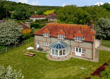 Thumbnail 4 bed detached house for sale in West Marden, Chichester, West Sussex