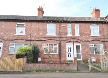 Thumbnail 2 bedroom terraced house for sale in Pond Street, Selby