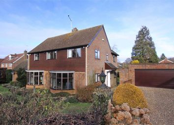 Thumbnail 4 bed detached house for sale in The Slype, Gustard Wood, Hertfordshire