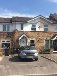 Thumbnail 2 bedroom terraced house to rent in Hunter Close, Gosport