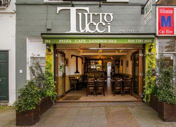 Thumbnail Restaurant/cafe to let in St John's Hill, Clapham Junction, London