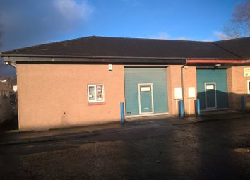 Thumbnail Industrial to let in Lagrannoch Industrial Estate, Callander