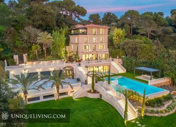 Thumbnail 8 bed villa for sale in Cannes, French Riviera, France