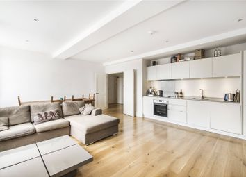 Thumbnail 1 bedroom flat for sale in Union Lofts, 241 Dawes Road, London