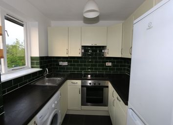 Thumbnail 1 bed flat to rent in Streamside Close, Edmonton, London
