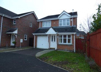 Thumbnail 3 bed property for sale in Chatsworth Road, Swindon, Wiltshire