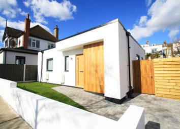 Thumbnail 1 bed detached bungalow to rent in Thames Drive, Leigh-On-Sea