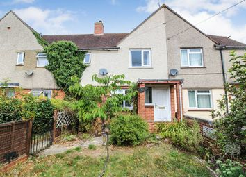 2 bed terraced house for sale in Marsh Road, Thatcham RG18