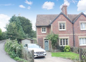 Thumbnail 3 bed cottage to rent in Coalpit Lane Cottages, Sittingbourne, Kent