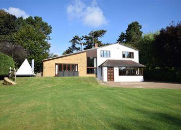 Thumbnail 5 bedroom detached house for sale in The Avenue, Dallington, Northampton