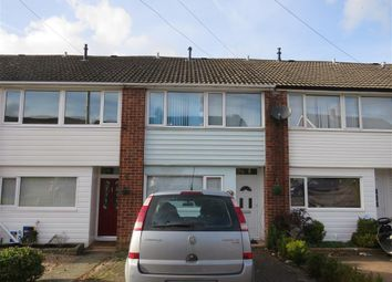 Thumbnail 3 bed property to rent in Frobisher Road, Rugby