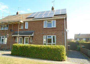 2 bed semi-detached house for sale in Church Close, Shawbury, Shrewsbury SY4