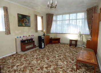 Thumbnail 2 bed bungalow for sale in Westcliff-On-Sea, Essex, England