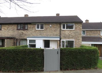 Thumbnail 3 bedroom town house for sale in Blackstock Road, Sheffield