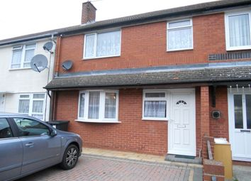 Thumbnail 3 bed terraced house to rent in Frobisher Drive, Swindon, Wiltshire