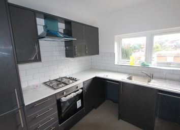 Thumbnail 3 bed flat to rent in Peasmead Terrace, New Road, London