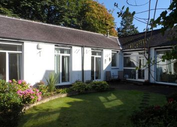 Thumbnail 3 bed bungalow for sale in Espley Court, Espley, Morpeth