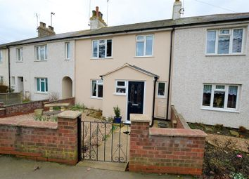 Thumbnail 3 bed terraced house for sale in New Cross Road, Stamford