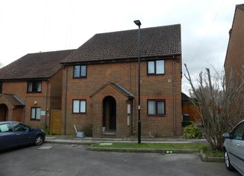 Thumbnail 1 bed flat to rent in Haweswater Close, Southampton