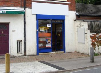 Thumbnail Commercial property for sale in Bedford MK40, UK