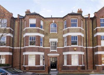 Thumbnail 2 bed flat for sale in Connaught Mews, Vera Road, London