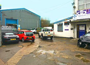 Thumbnail Light industrial to let in High Street, Yiewsley, West Drayton