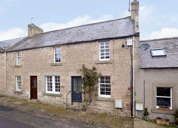 Thumbnail 3 bed cottage for sale in South Street, Gavinton