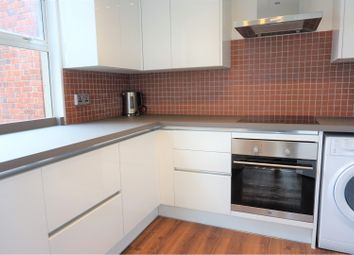 Thumbnail 2 bed flat to rent in Sullivan Close, Battersea