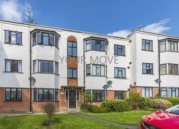 Thumbnail 3 bed flat for sale in York Crescent, Loughton